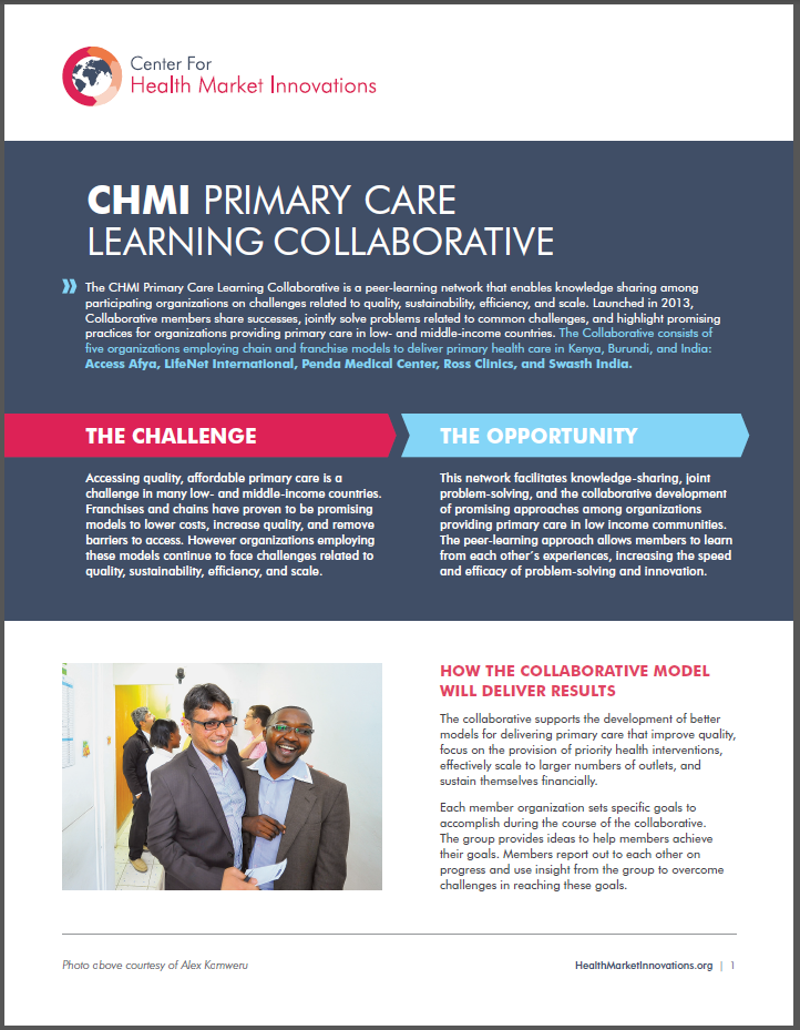 collaborative practice in health care essay Collaborative care for the management of depressive disorders is a multicomponent, healthcare system-level intervention that uses case managers to link primary care providers, patients, and mental health specialists this collaboration is designed to.