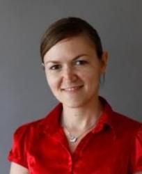 Donika Dimovska's picture