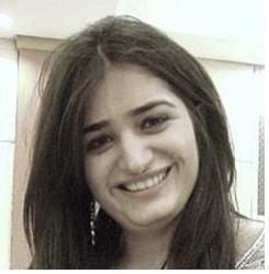 Maham Kirmani's picture